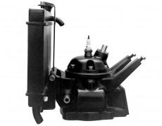 Wassergekühlter Zylinder für MZ 125 / 150 ccm
