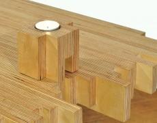 Resteverwertung statt Entsorgung – Tisch.