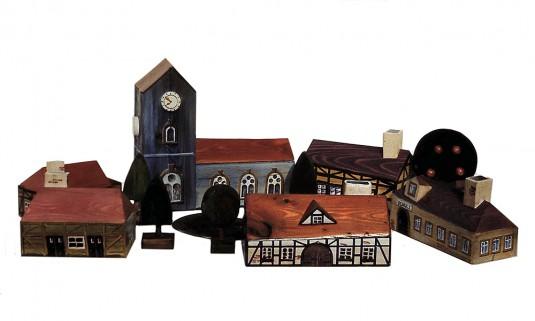 Bauklotzdorf