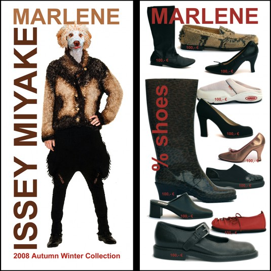 Karten Marlene