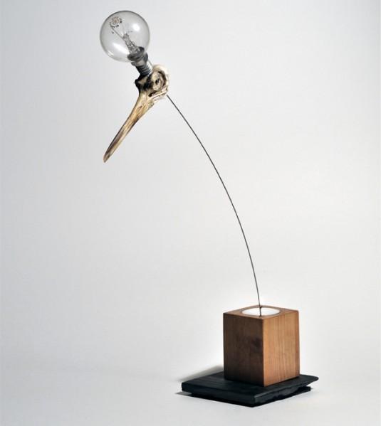 Lampe-Bird