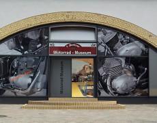 Erstes Berliner DDR-Motorradmuseum